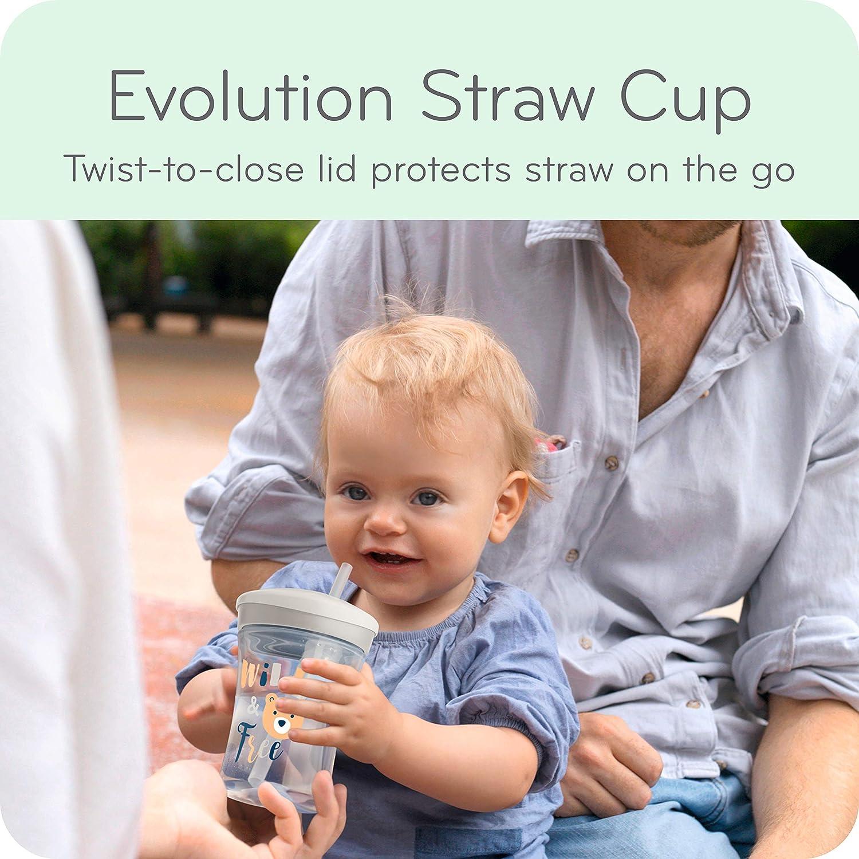 1-Pack Evolution 360 Cup 8 oz