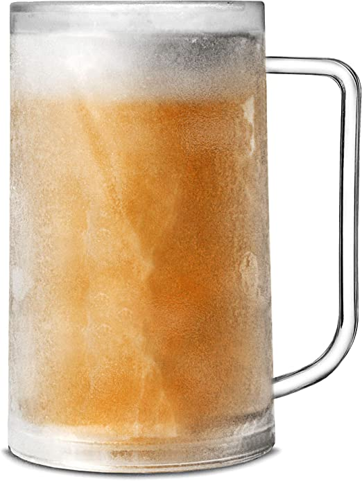 bar@drinkstuff Frosty taza 14,1 oz/400ml por | taza de plástico ...