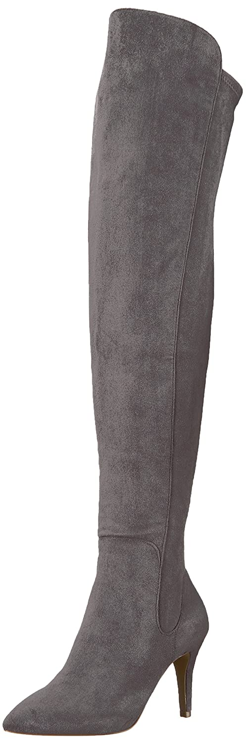 Style by Charles David Women's Vince Fashion Boot B06XYTNHZF 8 B(M) US|Grey