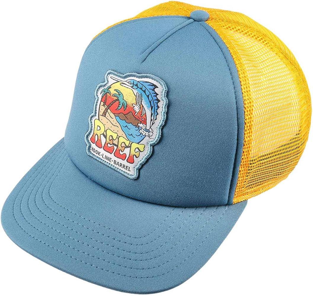 Reef Gorra Trucker Surfable Deep Sea Fish de beisbol baseball ...