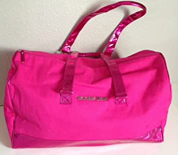 bd5498ebef Buy Victoria Secret Travel Bag Online at Low Prices in India - Amazon.in