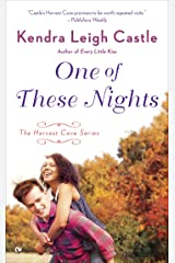 One of These Nights (Harvest Cove Series Book 3) Kindle Edition