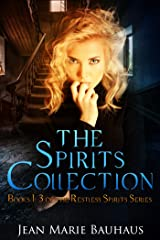 The Spirits Collection Kindle Edition