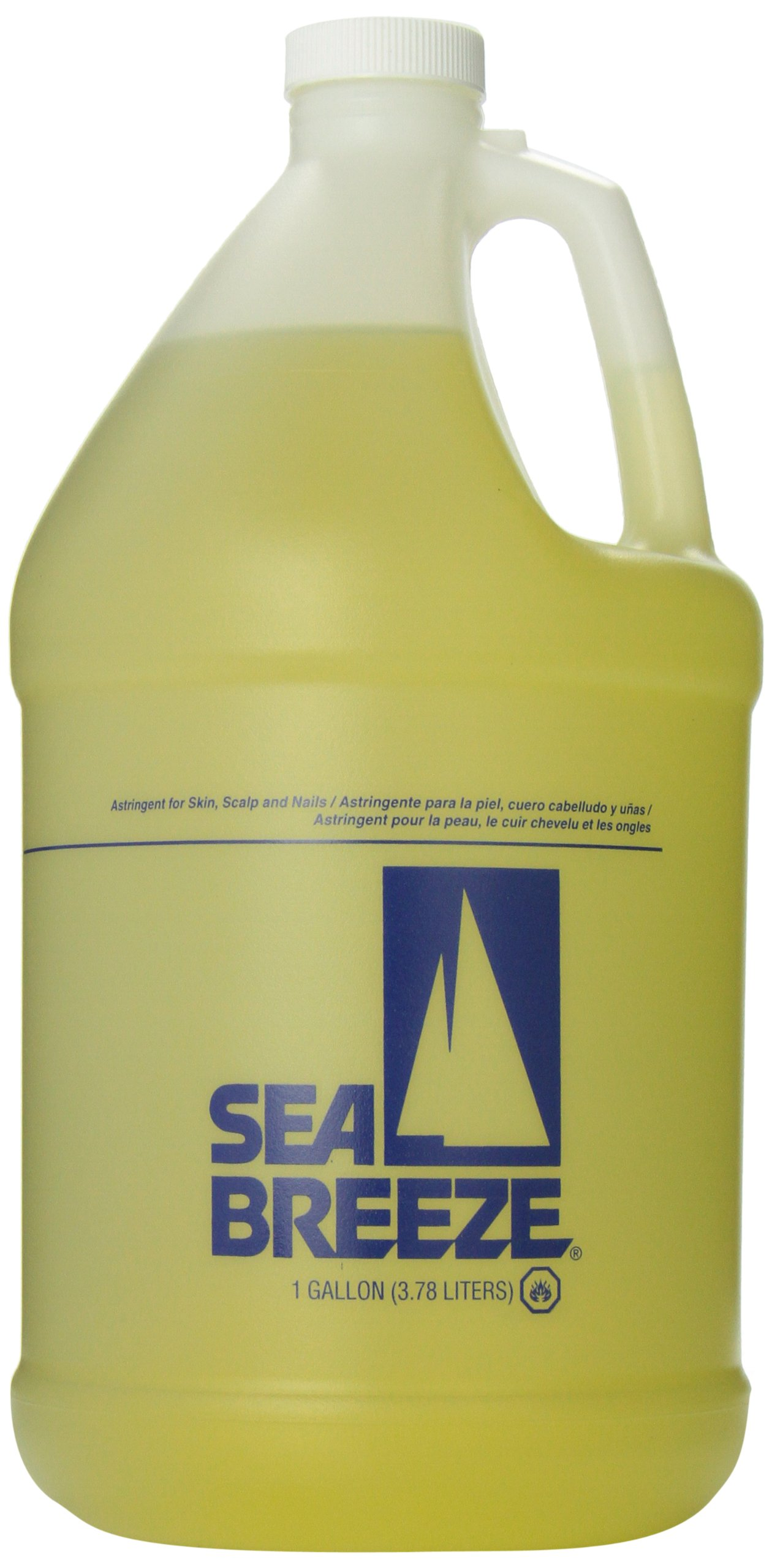 Seabreeze Original Gallon, 128 Ounce by Seabreeze