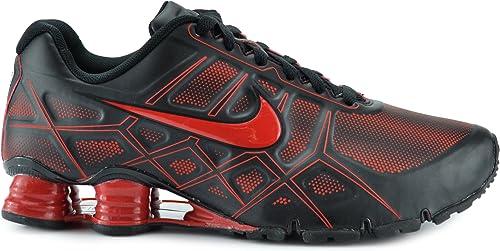 Nike Shox Turbo 12 488314060, Baskets Mode Homme