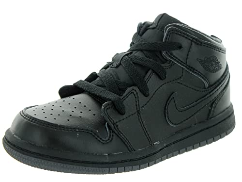 Image Unavailable. Image not available for. Color  Jordan Nike Toddlers 1  Mid ... 4e68f01b8