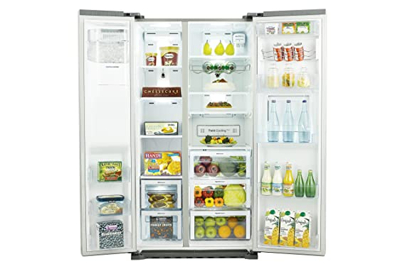 Siemens Kühlschrank Super Knopf : Samsung rs a gdsr eg kühlschrank a cm kwh jahr