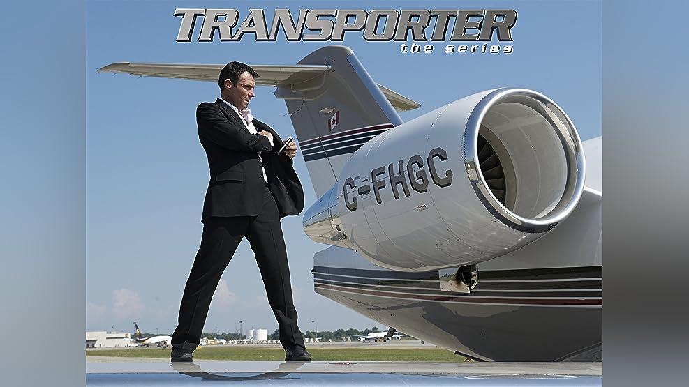 The Transporter Season 1