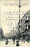 Memórias póstumas de Brás Cubas: Editado e anotado por Fernando Vaz