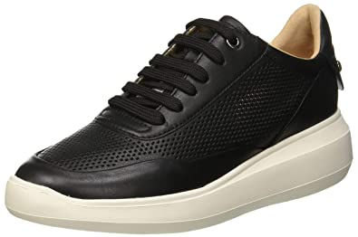 Geox Women's D Rubidia a Low Top Sneakers: Amazon.ca: Shoes