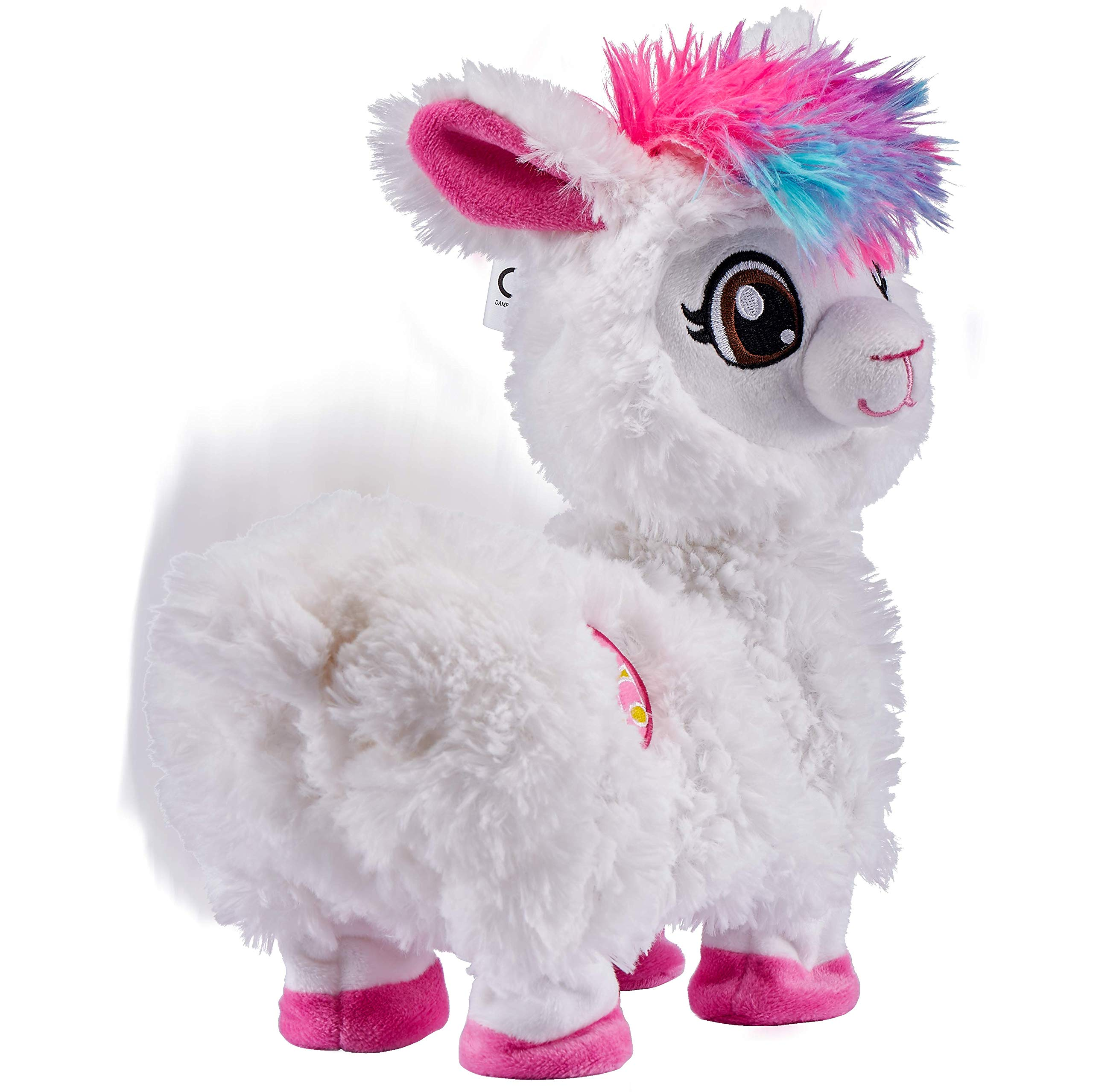 Pets Alive Boppi The Booty Shakin Llama Battery-Powered Dancing Robotic Toy by Zuru by Pets Alive (Image #8)