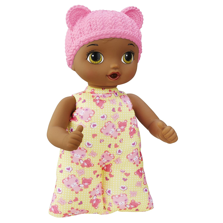 Amazon Baby Alive Snugglin Sarina African American Toys & Games