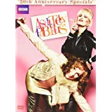 Absolutely Fabulous (2011-12) (DVD)