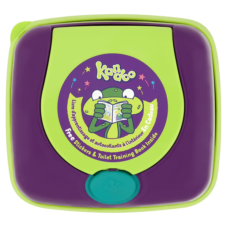 Diapering Lovely Wipes Melon Flushable Dispenser Easy Access Biodegradable Moistened Lotion Fresh