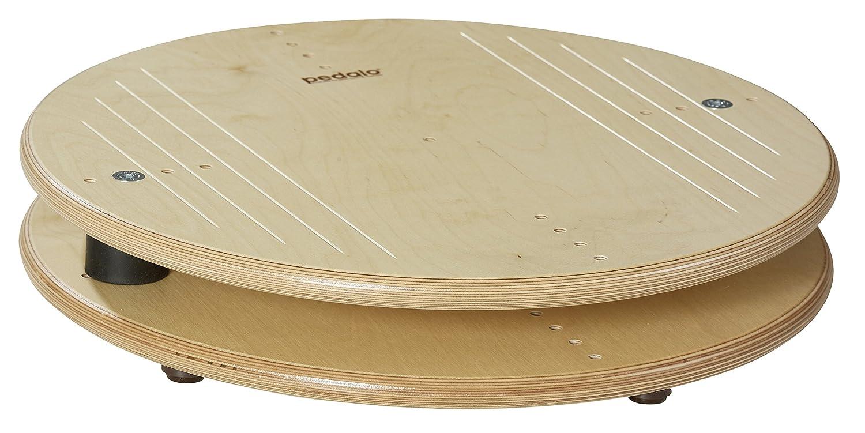 Pedalo Balancewippe 50 I Gleichgewichtstrainer I Balance Board I Therapie-Wippe I Koordination