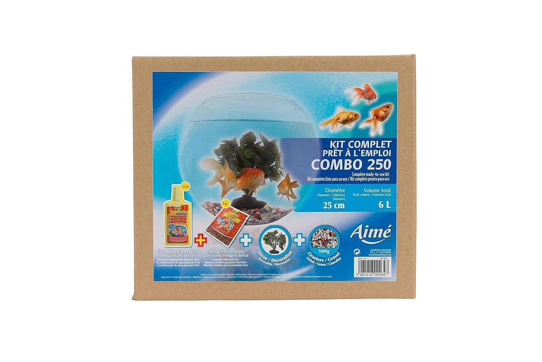 Anifa Kit Combo Boule 250 pour Aquariophilie Agrobiothers