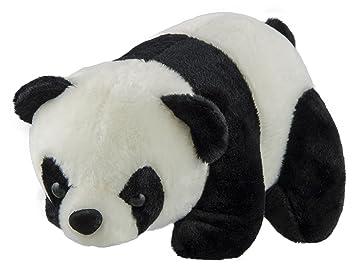 3a4e33ec16d2 Buy Dhoom Soft Toys, Lying Panda Soft Toy | Stuffed Spongy Hugable ...