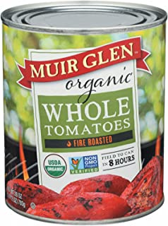 product image for Muir Glen Tomato Rstd Whole