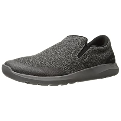 Crocs Men's Kinsale Static Slip-On | Loafers & Slip-Ons