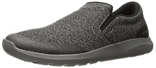 4a512cc7aa9b Crocs Men s Kinsale Static Slip-on M Fashion Sneaker  Amazon.ca ...