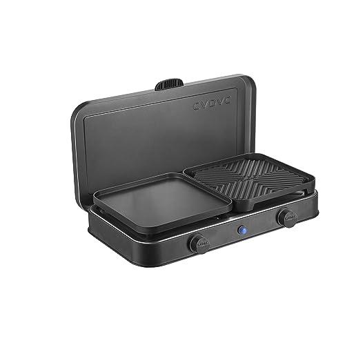 CADAC 2-Cook Kocher Pro Deluxe 30 mbar