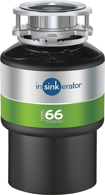 InSinkErator 77971h Modelo 66 basura con interruptor de aire ...