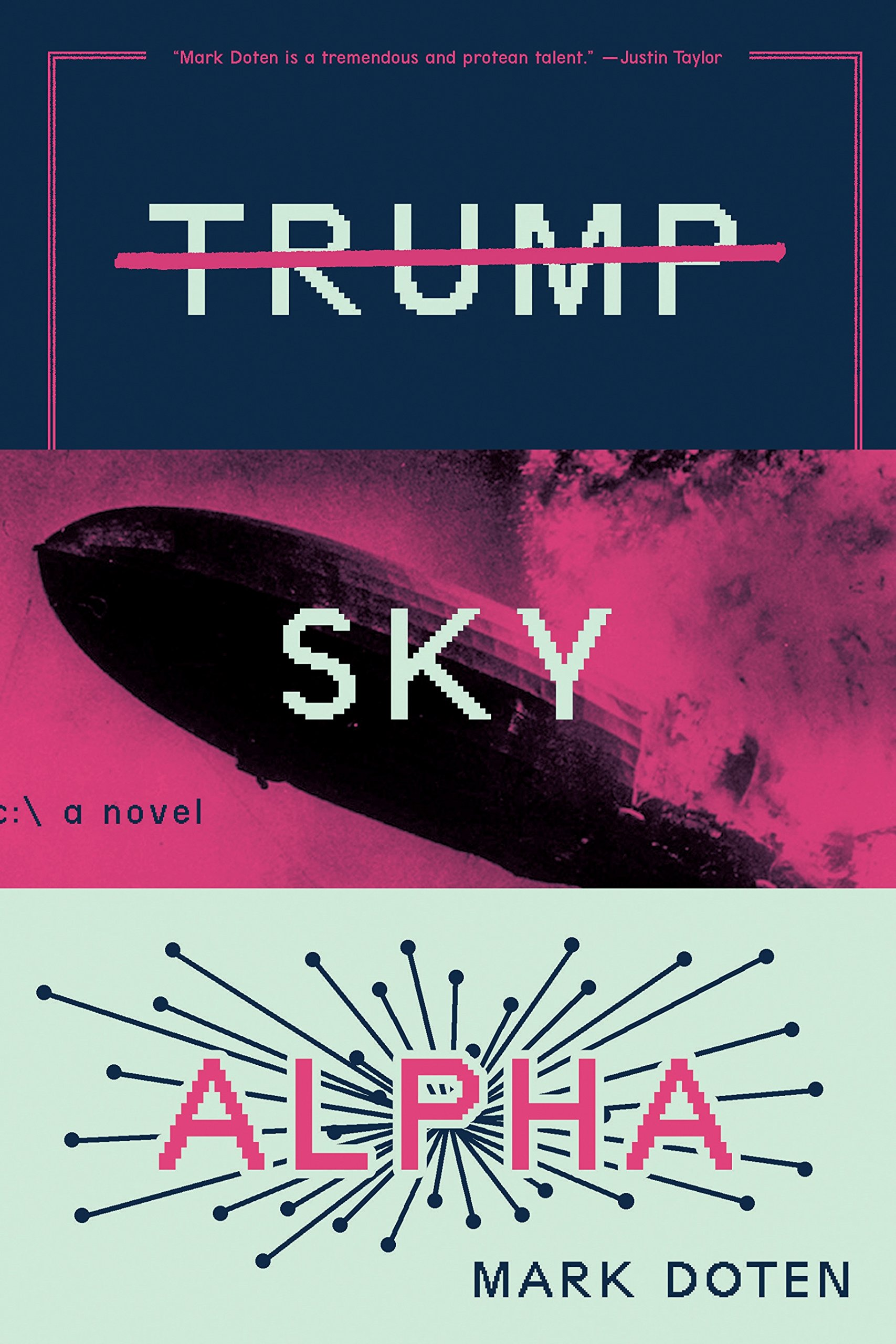 Image result for trump sky alpha graywolf