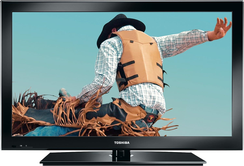 Toshiba 19 SL 738 G - Televisión LED de 19 pulgadas HD Ready (50 Hz): Amazon.es: Electrónica
