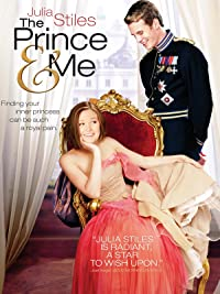 Amazon com: The Prince and Me: Julia Stiles, Luke Mably, Ben Miller