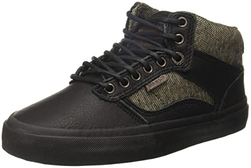 0ebbcd0857 Vans Men s Bedford Casual Shoe (9.5 B(M) US Women   8 D