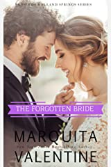 The Forgotten Bride (The Brides of Holland Springs Book 3) Kindle Edition