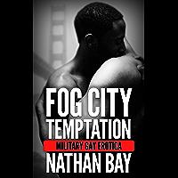 Fog City Tempation (Gay Erotica Bundle Book 8) book cover
