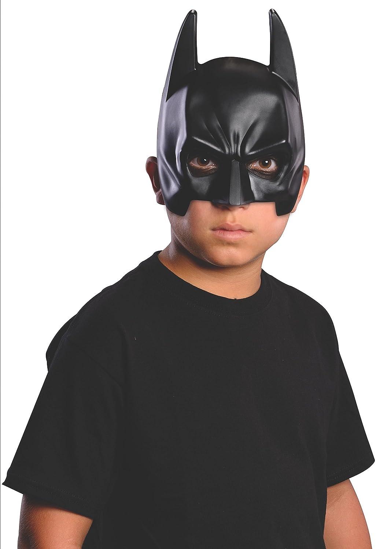 Rubie's Child Affordable Batman Mask