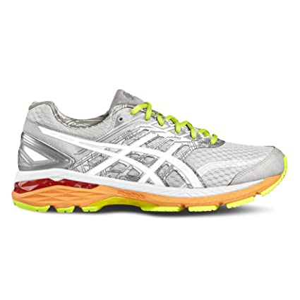 ASICS GT-2000 5 LITE-Show Light Gray/White/Flash Coral