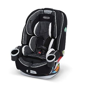 78233414f Amazon.com : Graco 4Ever 4-in-1 Convertible Car Seat, Studio : Baby