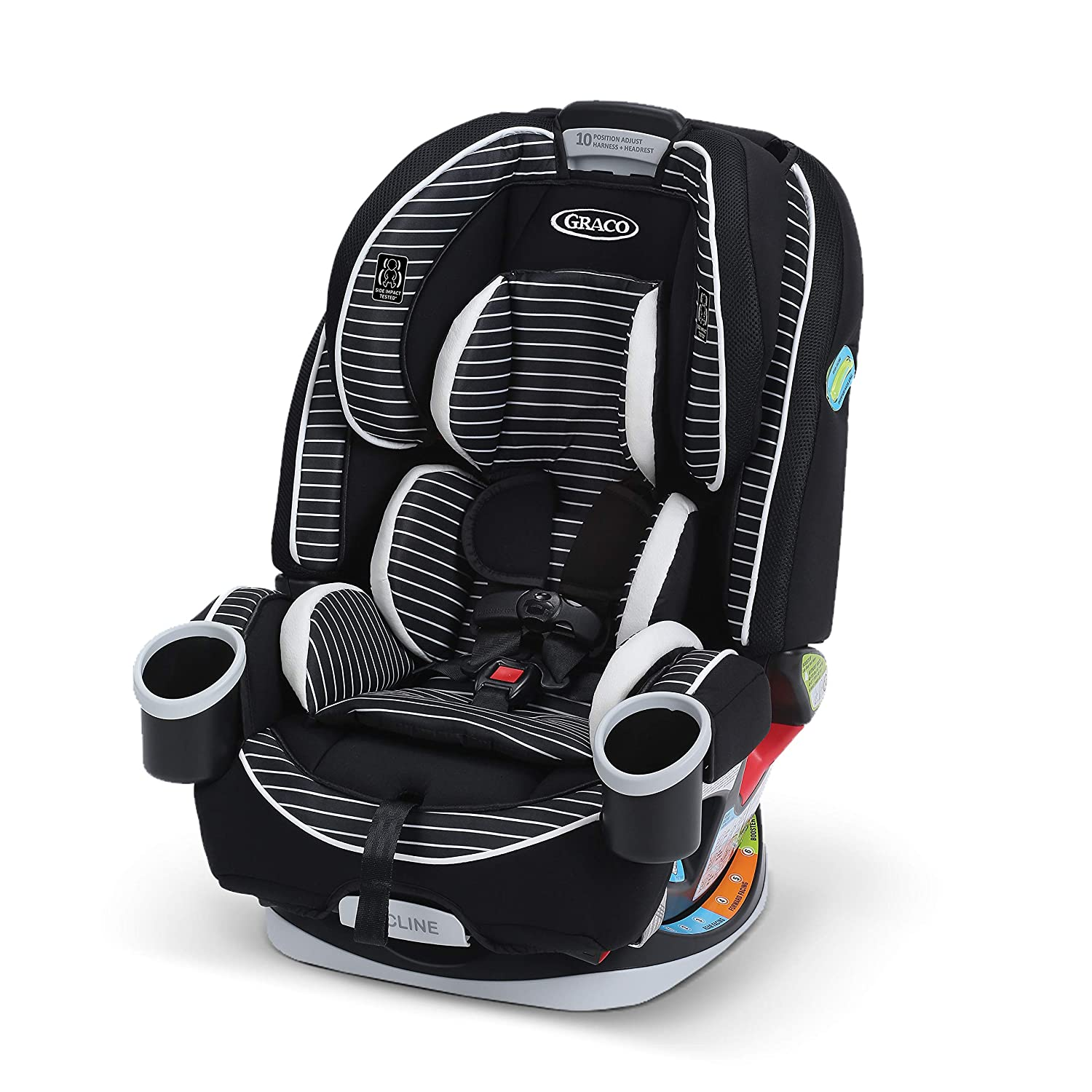 Best rated cheap convertible car seat 2020