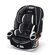 Graco 4Ever 4-in-1 Convertible Car Seat, Studio