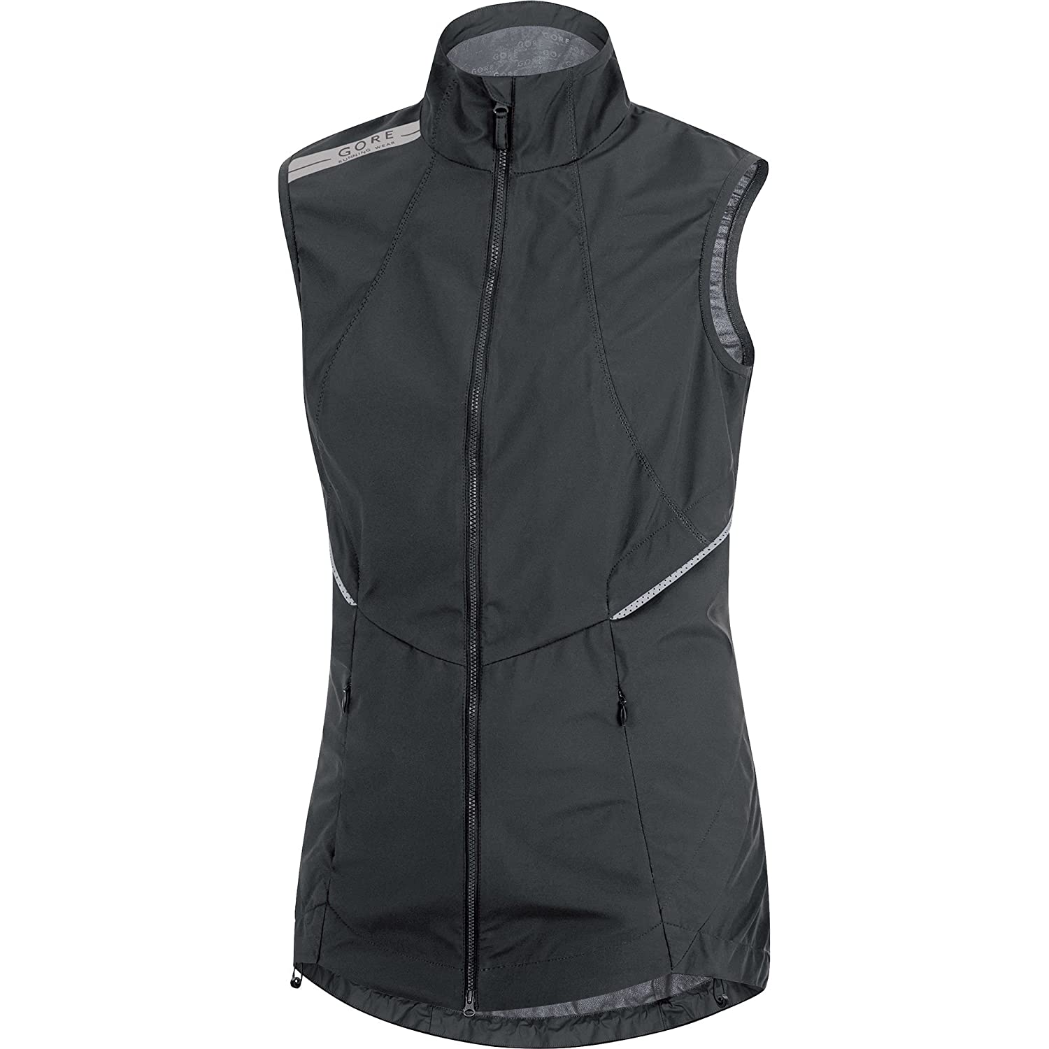 Gore Running Wear VWDAIR Womens AIR LADY Windstopper Active Shell Vest