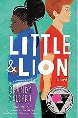 Little & Lion Kindle Edition