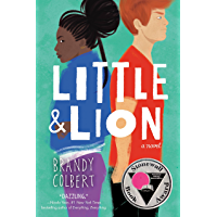 Little & Lion (English Edition)