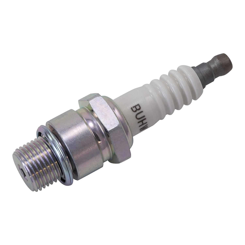 1-Pack Quicksilver 97180Q NGK BUHW Surface Gap Spark Plug