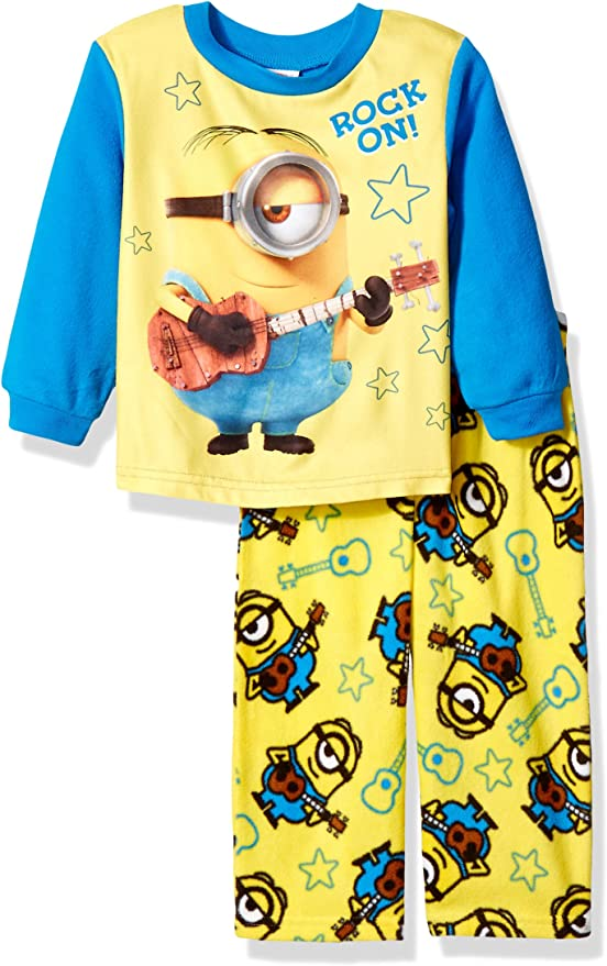 Top 9 Best Minions Clothing For Toddlers (2020 Updated) 7