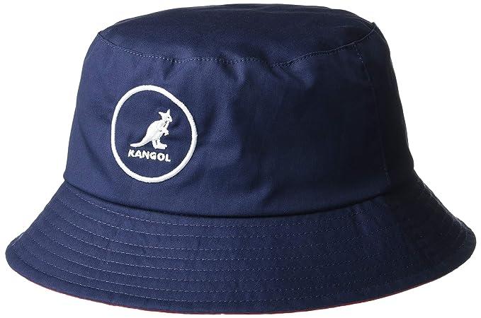 74d054124040b Kangol Cotton Bucket