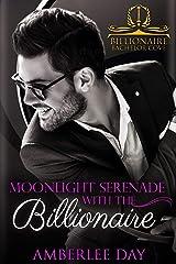 Moonlight Serenade with the Billionaire (Billionaire Bachelor Cove) Kindle Edition