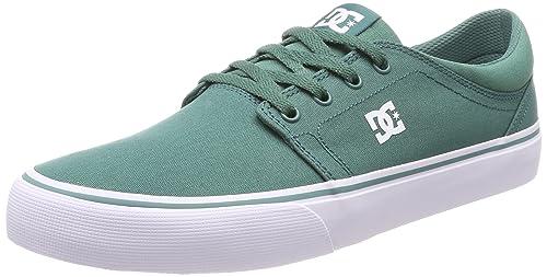 DC Shoes Trase TX, Zapatillas para Hombre: Amazon.es: Zapatos y complementos
