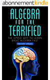 Algebra For The Terrified (English Edition)
