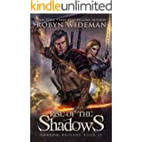 Rise of the Shadows (Shadow Brigade Book 2)