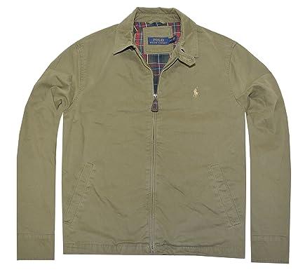 96b8dbc51 Polo Ralph Lauren Men s Windbreaker Jacket (Large
