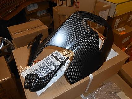 Amazon Com Ducati 1199 Panigale Carbon Fiber Swing Arm Guard