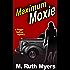 Maximum Moxie (Maggie Sullivan mysteries Book 5)